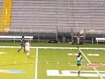 Girls Junior Varsity Soccer falls to Lincoln 0 – 4