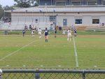 Girls Junior Varsity Soccer falls to Maclay 1 – 3