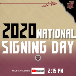 National Signing Day 2020