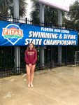 2020 FHSAA Class 1A Swim and Dive State Championship