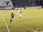 Girls Junior Varsity Soccer beats Wakulla 2 – 0