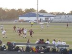 Girls Varsity Soccer beats East Gadsden 8 – 0