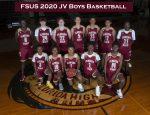 Boys Junior Varsity Basketball beats Lawton Chiles 72 – 55