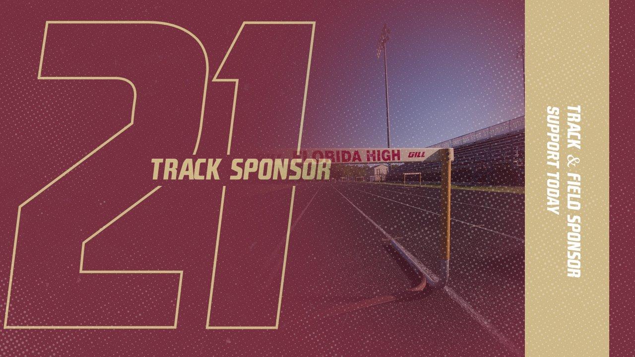 FSUS Track and Field Sponsor