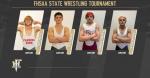 FSUS Wrestling Advances Four to FHSAA State Tournament