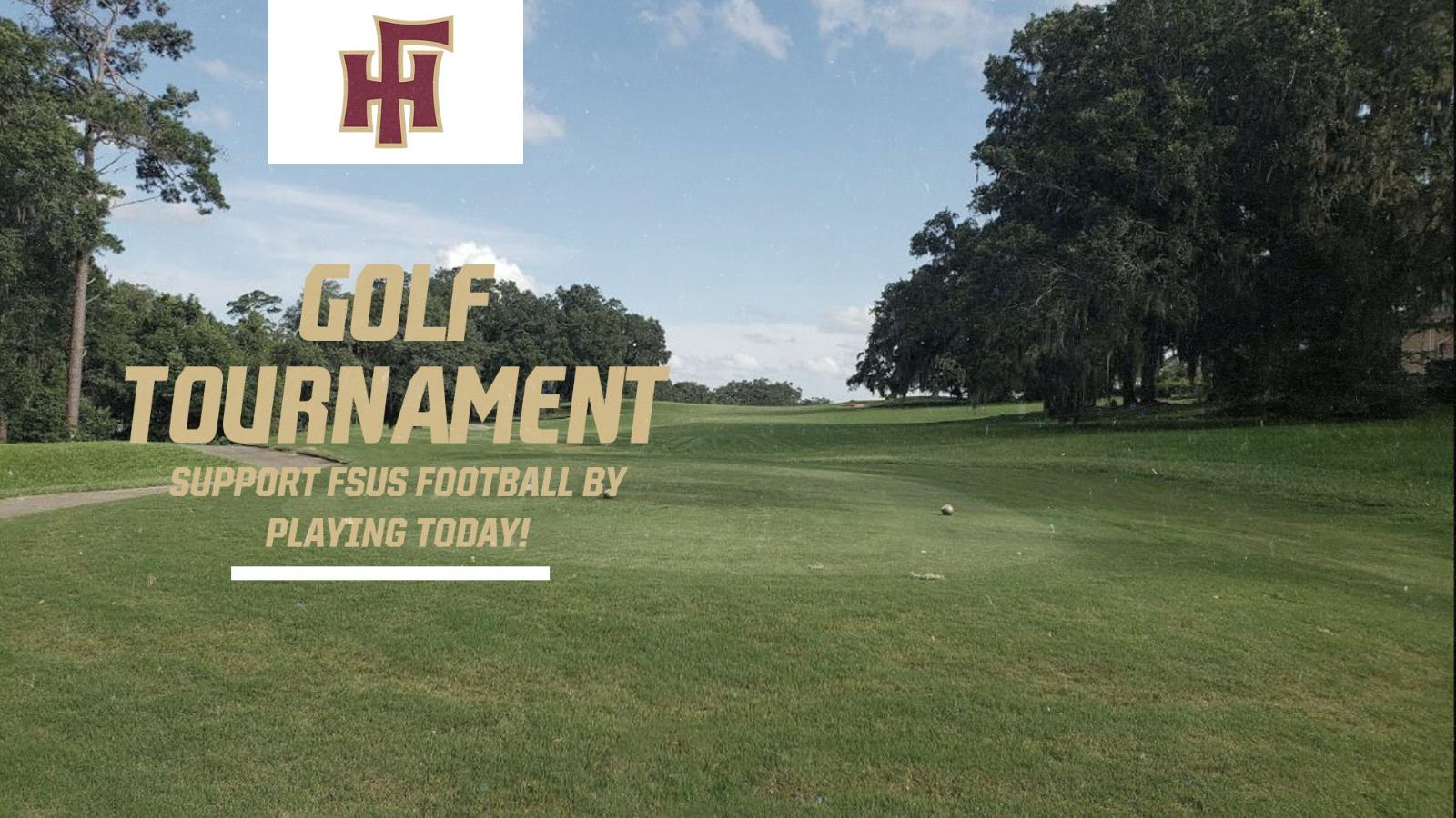 FSUS Football Golf Tournament