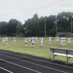 Boys Varsity Soccer beats Walnut Ridge 7 – 1