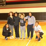 The Lady Rams and Senior Leadership