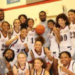 Varsity Girls Win Mid-State League Ohio Title