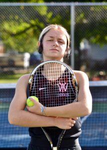 Girls Tennis-Phots Courtesy of Lisa Schwieterman