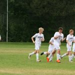 Silver Knights lose to Loveland High 5-1