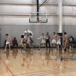 Boys basketball keep rolling
