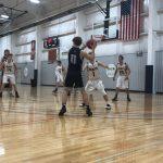 Boys Basketball Wins Power 2 Play JV League