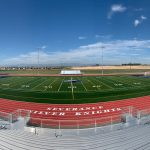 Track & Field to Host First EVER Home Invitational 3/12/20