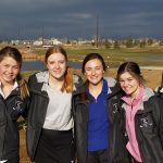 Severance Girls Golf Inaugural Tournament