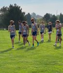 Silver Knights XC is Starting Strong