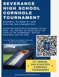 1st Annual SHS Athletics Cornhole Tournament