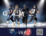 Ticket lottery for varsity Eaton football game