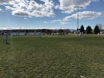 Boys Soccer Gets Back on Track Against Mountain View