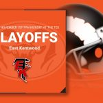 Rockford Hosts East Kentwood in 1st Round of Playoffs