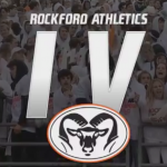 LIVE with Rockford Athletics!