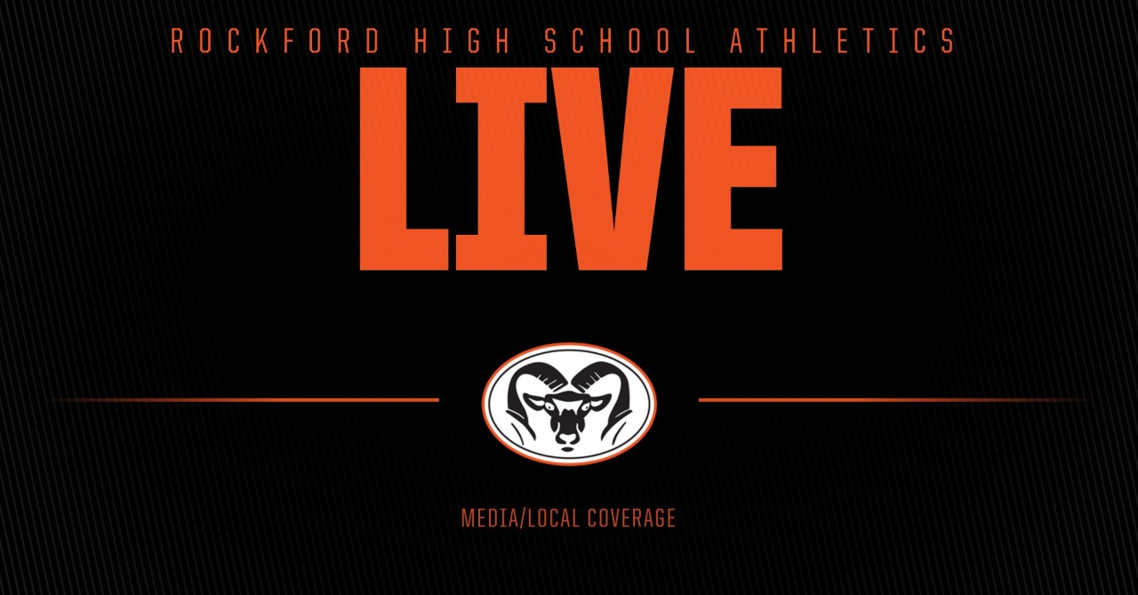 Live Media Coverage – RHS Athletic Events