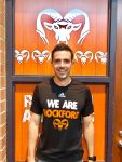 SEAN O'BRIEN NEW HEAD GIRLS TRACK COACH