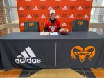 Signing Day | 2-3-2021