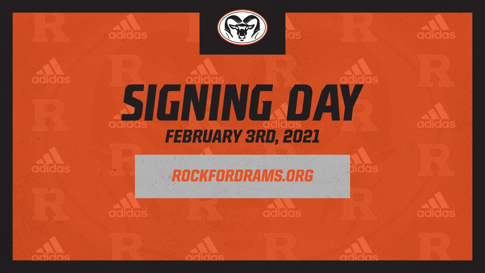 Signing Day   2-3-2021