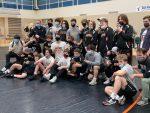 Wrestling claims Regional Championship
