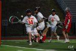Boys Lacrosse 3-30-21 vs Spring Lake