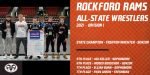 Wrestling finishes season with impressive showing at State Finals