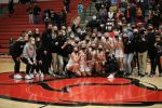 Varsity Girls Basketball District Championship