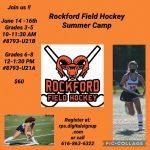 Field Hockey Summer Camp Information