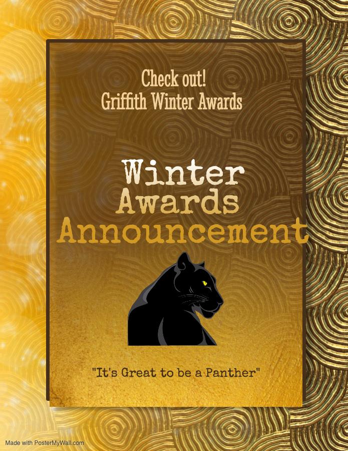 Winter Sports Award