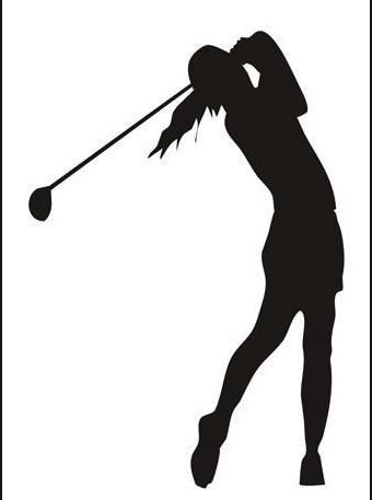 2020-2021 Girl's Golf Information