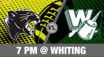 Tickets Now On Sale!! Football Friday Griffith @ Whiting