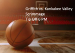 """🏀 🏀Tonight's Boys Basketball Scrimmage vs KV starts at 6 pm. 🏀 🏀 Click it for Tickets! Covid Protocol allows for only parents and guardians while lake county remains in """"RED STATUS"""" . There will be no tickets sold at the door, you must pre-purchase online."""