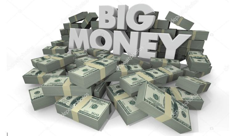 Congratulations to all of our Winners Today on our BIG MONEY RAFFLE! Click to see all the Winners!
