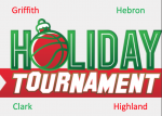 Hobart's Girls Holiday Tournament Relocated to Griffith!