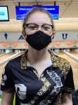 🎳Good Luck Aubrie! Competing at the State Tournament This Weekend! 🎳