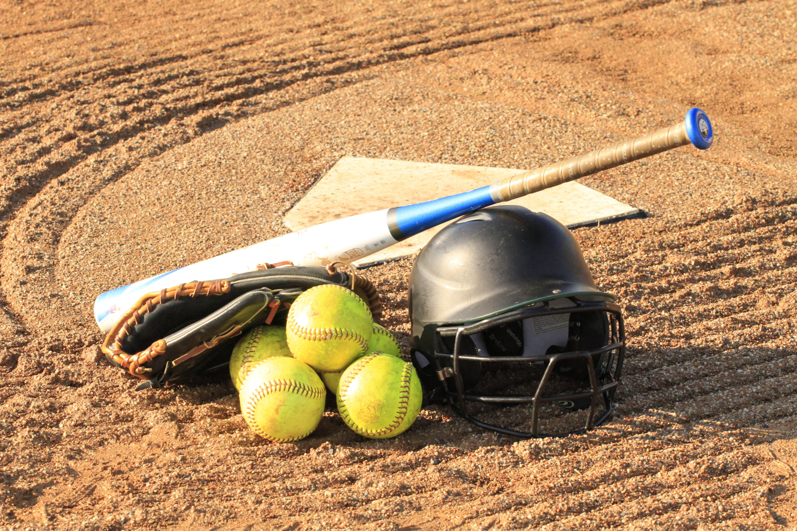 First Softball game of 2019  Thursday 8/15 vs Washington Bulldogs.