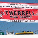 Basketball STATE CHAMPS!