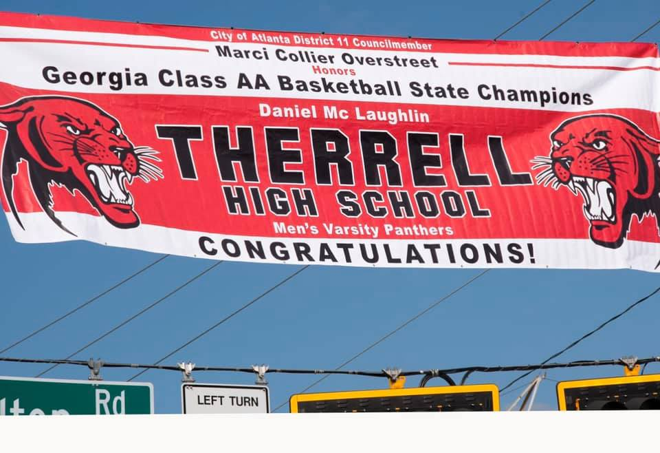 Basketball STATE CHAMPS!