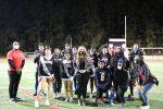 Panthers win on Senior Night!