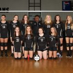 Girls Junior Varsity Volleyball falls to Loris 2 – 0