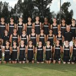 Boys Varsity Cross Country finishes 1st place at Region VI – A Cross Country Meet