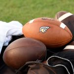 Boys Varsity Football beats Scott's Branch 20 – 18