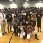 Lady Trojans Basketball Team Recognized for Lower State Championship