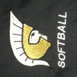 Girls Varsity Softball beats Mullins 21 – 8